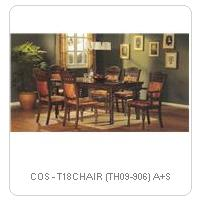 COS - T18CHAIR (TH09-906) A+S